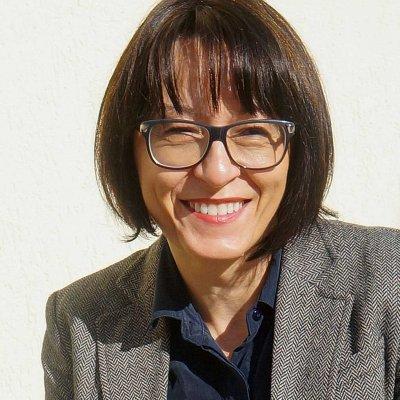 Dorina Bucknall