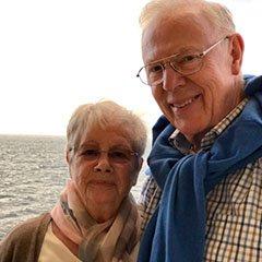 Annemie & Joseph Sampermans