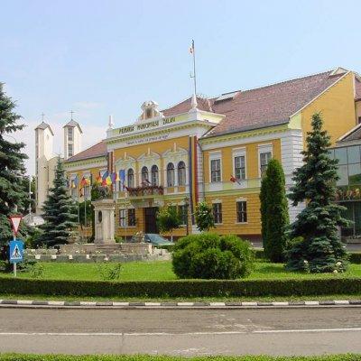 Primaria Municipiului Zalau